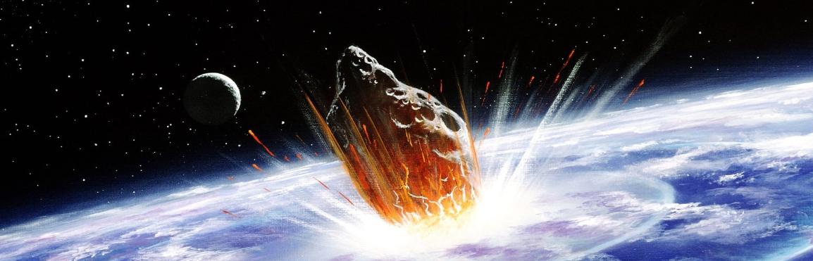 Pericolo Asteroidi